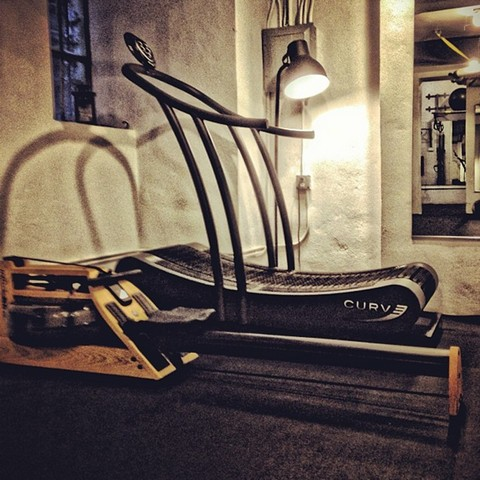 Personal Training Gym West Village Right Fit NY 3