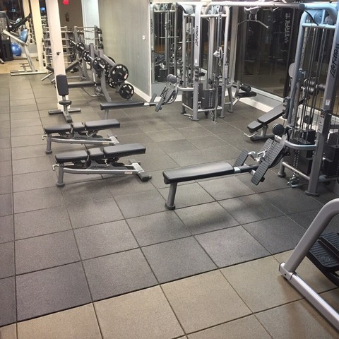 Personal Training Gym Oceanport Elite Fitness Club 3