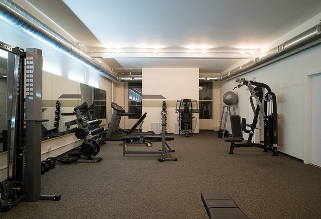 Personal Training Gym Upper West Side BeFitNYC 1