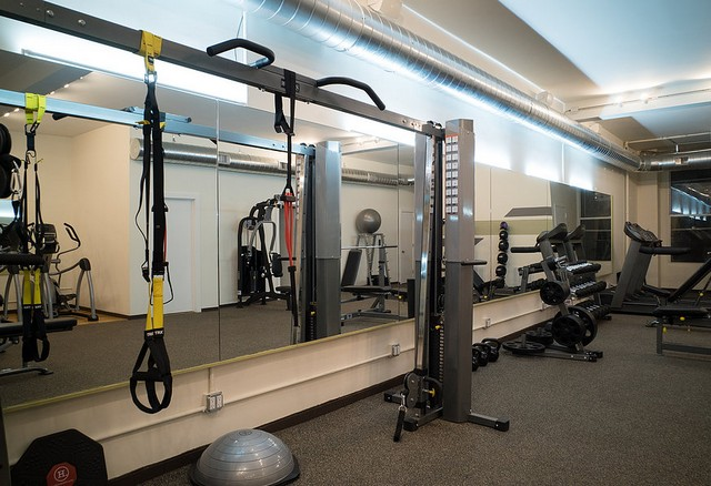 Personal Training Gym Upper West Side BeFitNYC 2