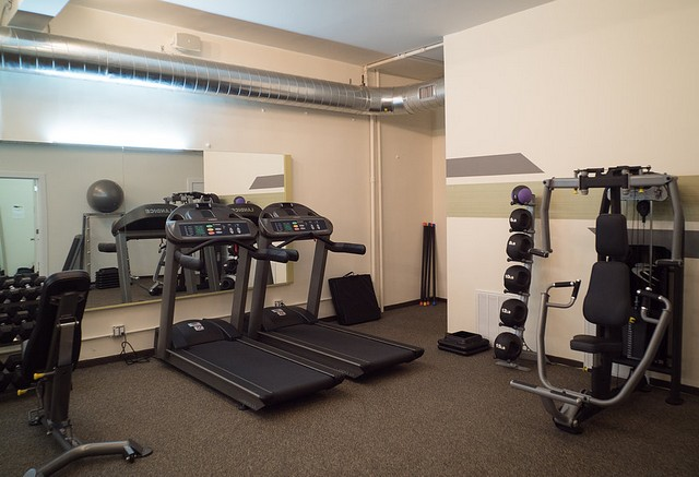 Personal Training Gym Upper West Side BeFitNYC 3