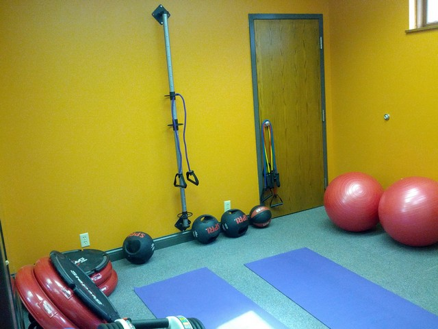 Personal Training Gym Mt Pleasant Runonheart Personal Training 1