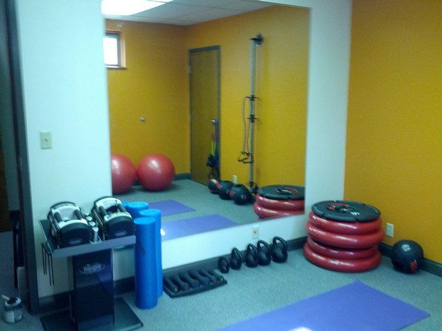 Personal Training Gym Mt Pleasant Runonheart Personal Training 2