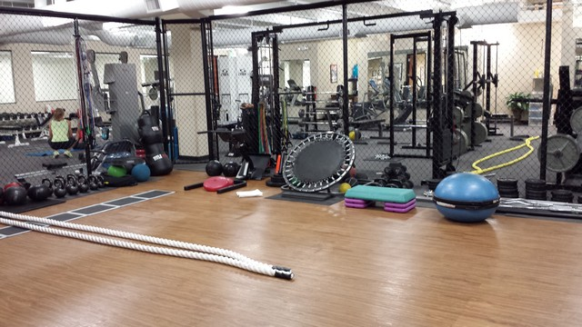 Personal Training Gym Colorado Stac Fitness 2