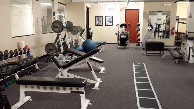 Personal Training Gym Colorado Stac Fitness 3