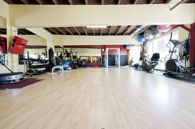 Personal Training Gym Santa Cruz Santa Cruz Core Fitness + Rehab 4