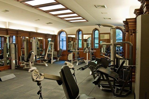 Personal Training Gym Upper West Side Elysium Fitness 1