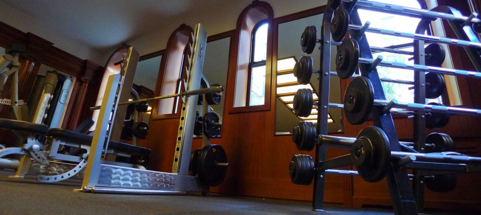 Personal Training Gym Upper West Side Elysium Fitness 3
