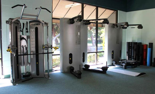 Personal Training Gym Santa Clara BMI Fitness 1