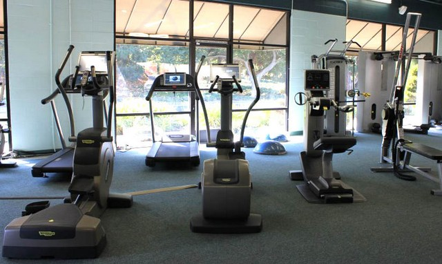 Personal Training Gym Santa Clara BMI Fitness 3
