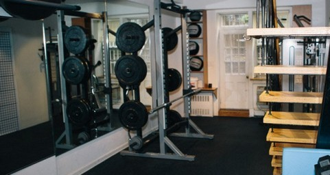 Personal Training Gym Upper East Side The Fitness Office 1