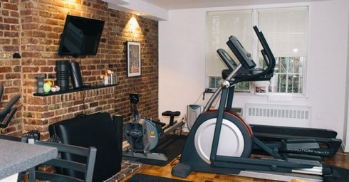 Personal Training Gym Upper East Side The Fitness Office 3