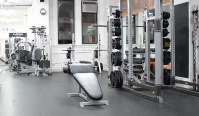 Personal Training Gym Soho Work Train Fight 2