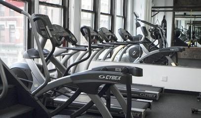 Personal Training Gym Soho Work Train Fight 3