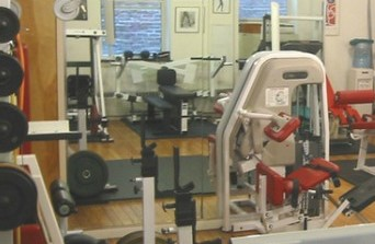 Personal Training Gym Soho ERGO Personal Training 1