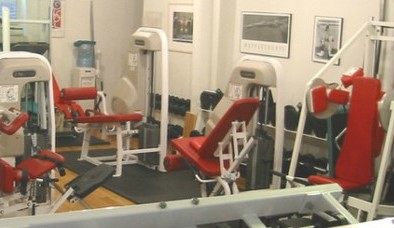 Personal Training Gym Soho ERGO Personal Training 2