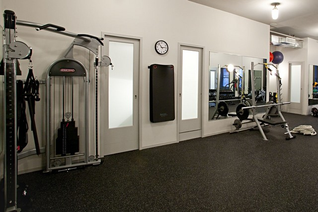 Personal Training Gym Noho Great Jones Fitness 1