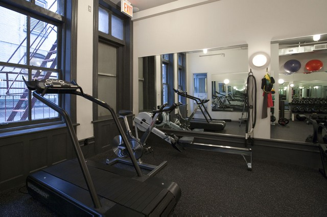Personal Training Gym Noho Great Jones Fitness 2