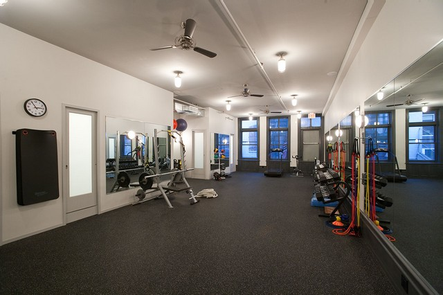 Personal Training Gym Noho Great Jones Fitness 3