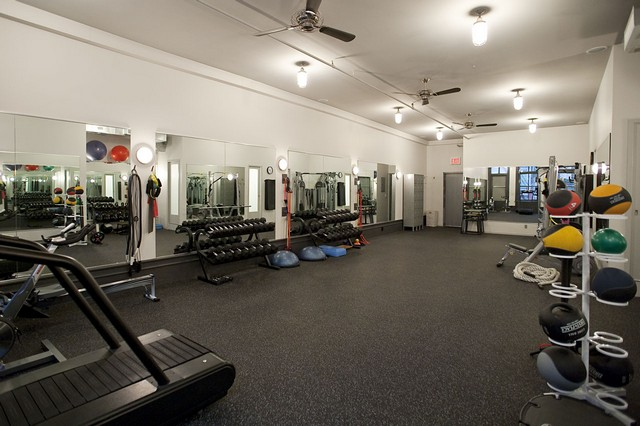 Personal Training Gym Noho Great Jones Fitness 5