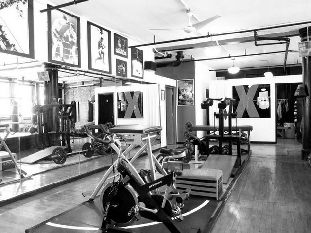 Personal Training Gym Flatiron X-FIT 1