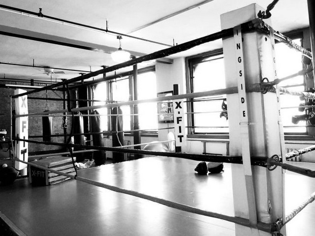 Personal Training Gym Flatiron X-FIT 2