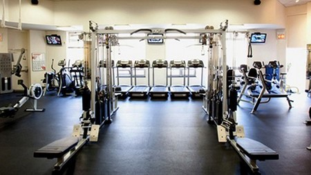 Personal Training Gym Kips Bay Hype Gym 1