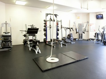 Personal Training Gym Kips Bay Hype Gym 2