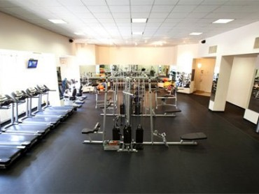 Personal Training Gym Kips Bay Hype Gym 3