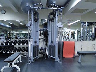 Personal Training Gym Upper West Side Dakota Personal Training 1