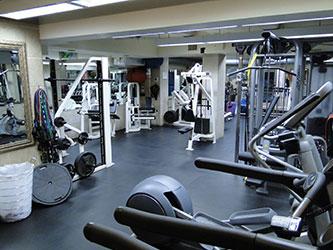 Personal Training Gym Upper West Side Dakota Personal Training 2