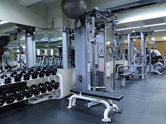 Personal Training Gym Upper West Side Dakota Personal Training 3