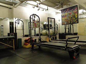 Personal Training Gym Upper West Side Dakota Personal Training 4