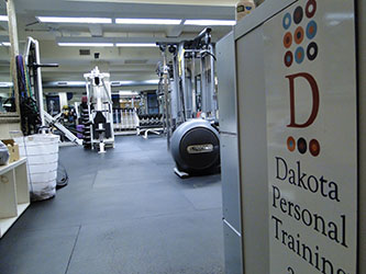 Personal Training Gym Upper West Side Dakota Personal Training 6