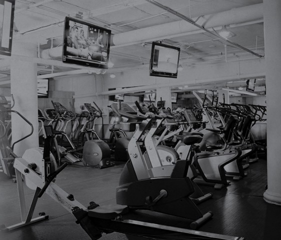 Personal Training Gym Financial District Complete Body 2