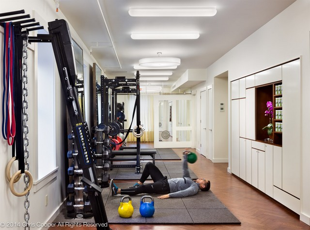 Personal Training Gym UES - 64th and Madison Remorca Fitness 2
