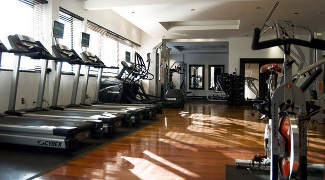 Personal Training Gym Upper East Side Brownings Fitness 2