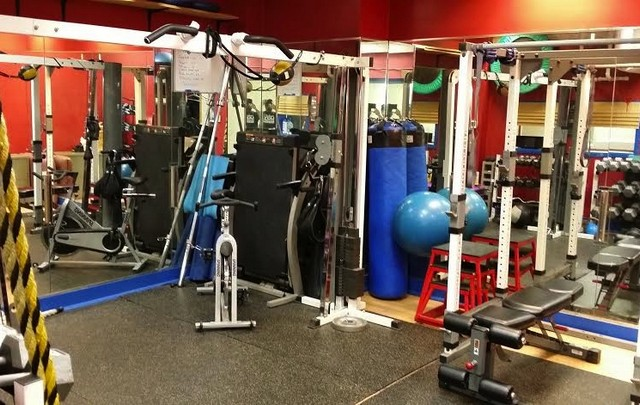 Personal Training Gym Midtown East Pena's Fitness Method 1