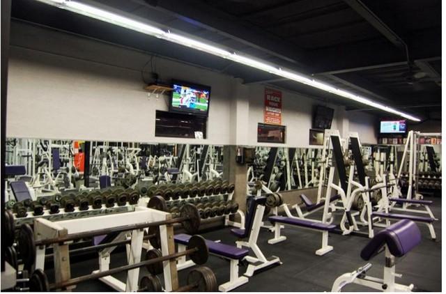 Personal Training Gym West Babylon World Gym 2