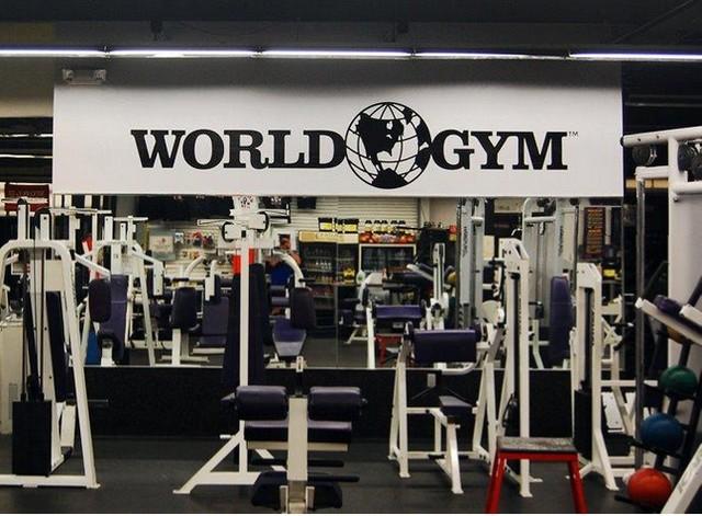 Personal Training Gym West Babylon World Gym 4