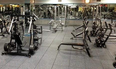 Personal Training Gym Howard Beach Gold's Gym 1