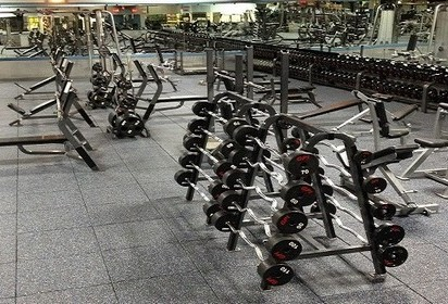 Personal Training Gym Howard Beach Gold's Gym 2