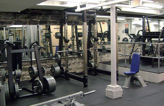 Personal Training Gym Tribeca Tribeca Health & Fitness 3