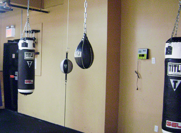 Personal Training Gym Tribeca Tribeca Health & Fitness 5