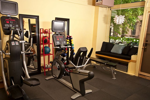 Personal Training Gym Flatbush Pongo Power 2