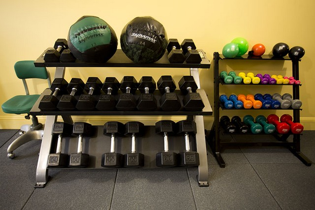 Personal Training Gym Flatbush Pongo Power 4