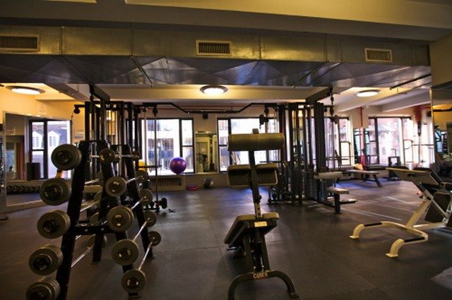 Personal Training Gym Midtown East Physical Equilibrium 4