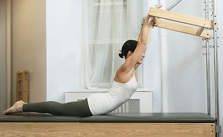 Personal Training Gym East Village Rinaldi Pilates 2