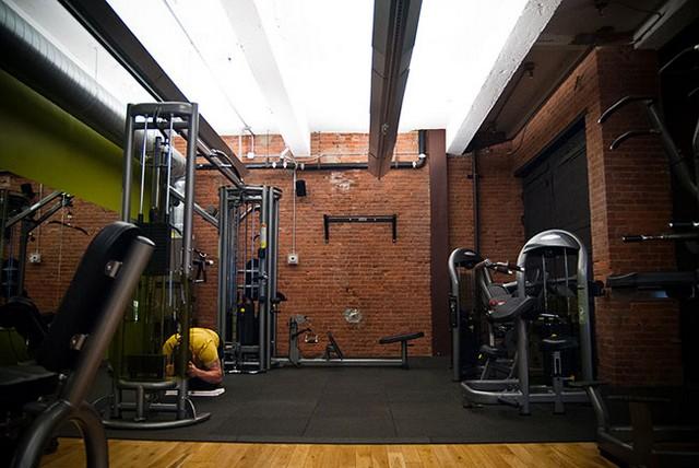 Personal Training Gym Williamsburg Soma Health Club 2