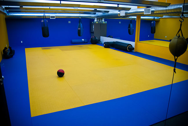 Personal Training Gym Williamsburg Soma Health Club 5